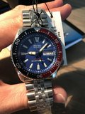Seiko Air Diver's SKXA65K Limited Edition_