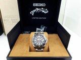 Seiko Prospex Samurai SRPC43K Zimbe Limited Edition _