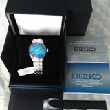 Seiko Presage SRPC45J1 Limited Edition Automatic_
