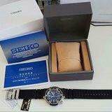 Seiko Giugiaro SBEE001 Limited Edition Quartz_