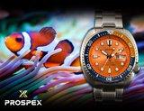 Seiko Prospex Turtle SRPC95K1 Limited Edition _