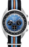 Seiko Recraft SSC667 Solar Chronograph_