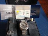 Seiko Prospex Turtle SRPA19K1 Zimbe Limited Edition _
