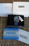 Seiko Prospex Samurai SRPD09 Special Edition_