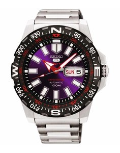Seiko 5 Sports Mini Monster SRPB75K Limited Edition