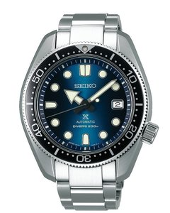 Seiko Prospex SPB083J1 Great Blue Hole Special Edition