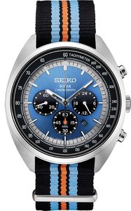 Seiko Recraft SSC667 Solar Chronograph